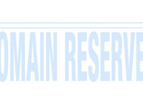 Discutabel besluit ICANN om bestaande domeinnamen te reserveren