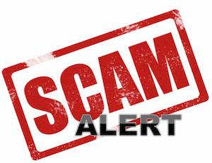 Let op voor WOTRA trademark scam